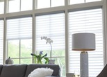Levolor Custom Sheer Shadings