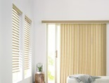 Levolor Custom Vertical Blinds