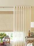 Bali Custom Draperies & Natural Shades