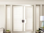 Bali Custom Wood Shutters