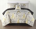 All Home Expressions & Studio Complete Bedding Sets With Sheets