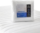 JCPenney Home Waterproof Twin Mattress Pad