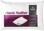 JCPenney Home Classic Feather Standard/Queen Pillow