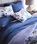 JCPenney Home Emma Full/Queen Quilt