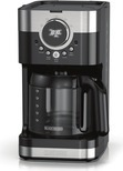 Black+Decker Select-A-Size Programmable Coffee Maker