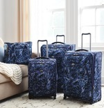Ricardo Delano 2.0 Luggage Collection
