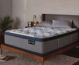 Serta Icomfort Blue Fusion 300 Super Pillowtop Queen Mattress