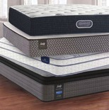 Sealy Essentials Holly Hills Queen Mattress