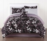All Home Expressions & Studio Twin Complete Bedding Sets with Sheets