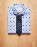 Collection By Michael Strahan Dress Shirt